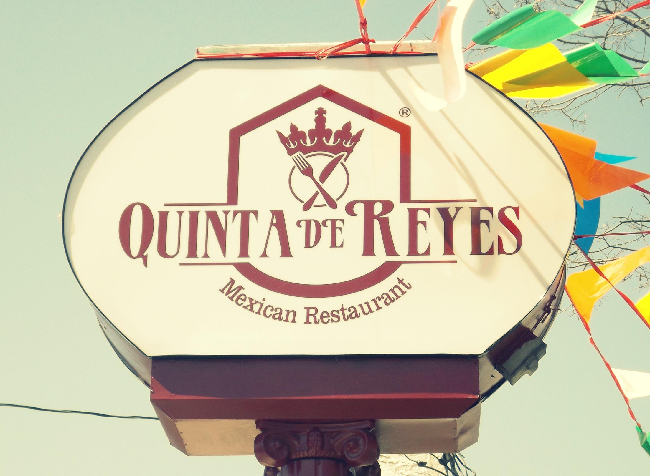 La Quinta de Reyes Restaurant