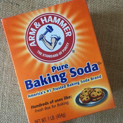 7 Maneras de utilizar el bicarbonato de Soda