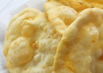 Traditional Dominican Yaniqueques (JohnnyCakes)