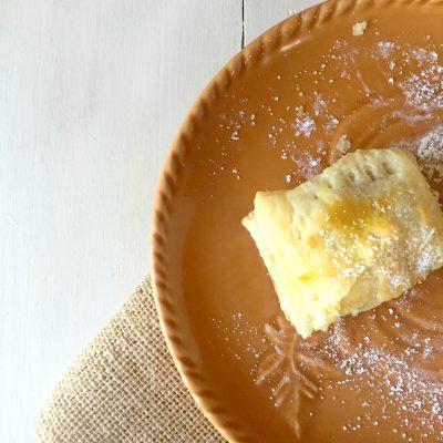 Pastelillos de Guayaba (Guava Pastries)