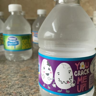 Tips to keep you and your family healthy and hydrated with Nestlé PURE LIFE :)