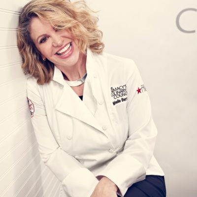 Meet Chef Michelle Bernstein at Macy's Herald Square!