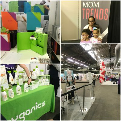 My favorites things from the 2017 New York Baby Show