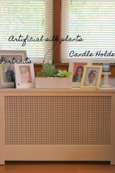 How To Decorate Your Home Radiators