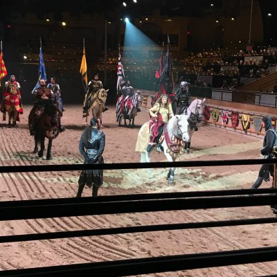 My review on Medieval Times…Why you should go.